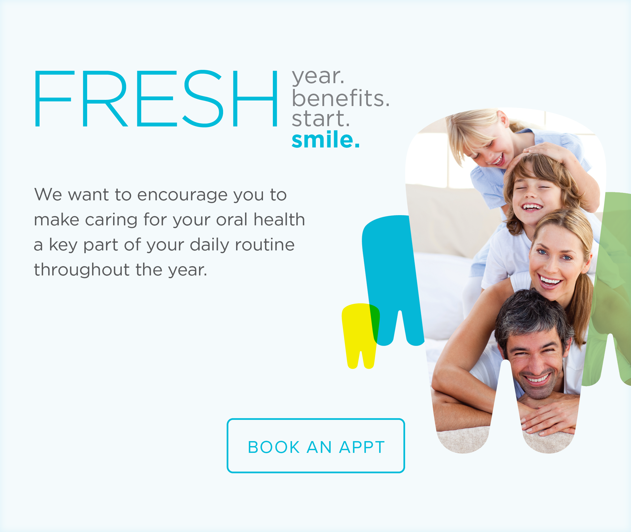 Montecito Town Center Dental Group and Orthodontics - Make the Most of Your Benefits